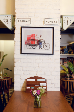 Abode Bombay: Modern Renaissance With A Local Twist