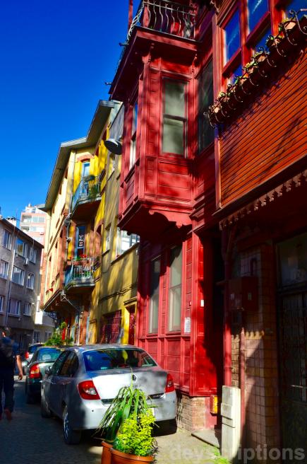 Kuzguncuk Travel Istanbul